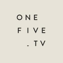 onefive, tv, video, foto
